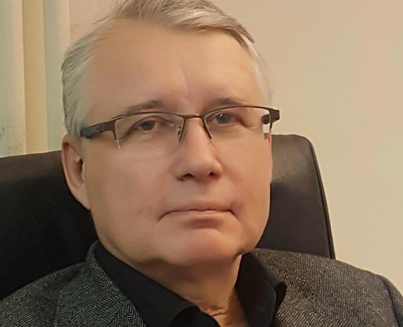 Toomas Podar